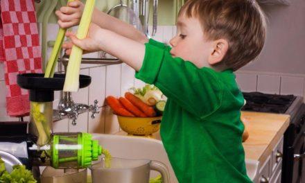Juicing Recipes (Plus Tips & Tricks)