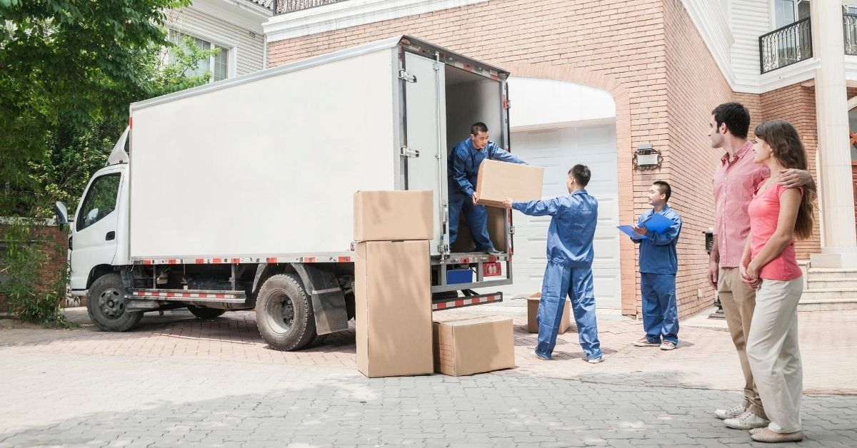 The Truth About Moving
