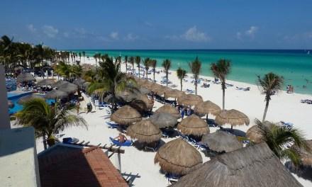 Viva Wyndham Maya Review, Playa del Carmen