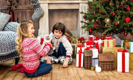 5 Ridiculous Gifts I'm Not Getting My Kids