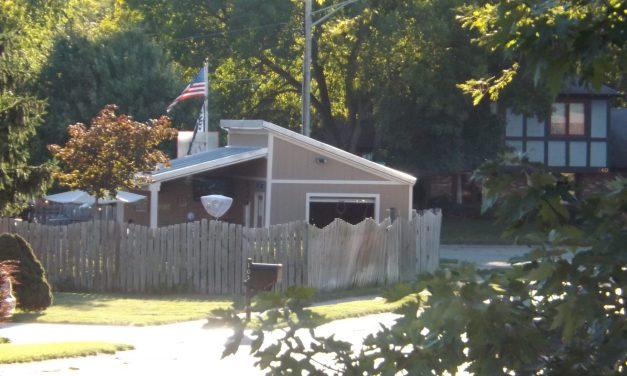 Buying a House: HOA Fees and Other Shenanigans