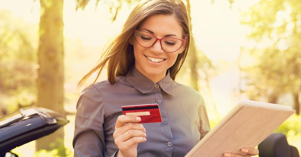 Credit Card Rewards: What I'm Working On