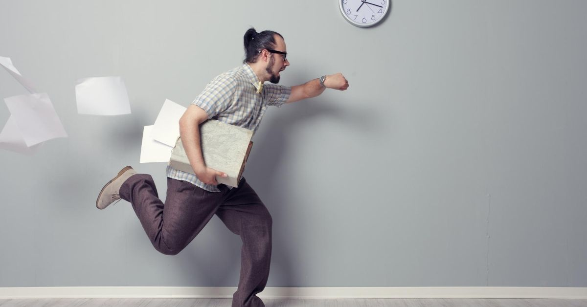 Quit Your Job: How to Know When it's Time