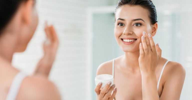 Frugal Beauty Tips