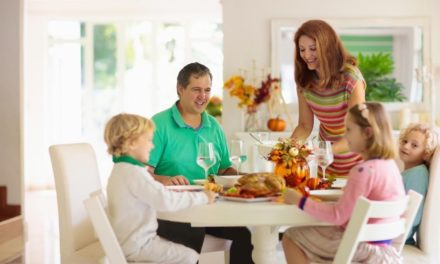 How I Feed My Family of 4 on $500 Per Month