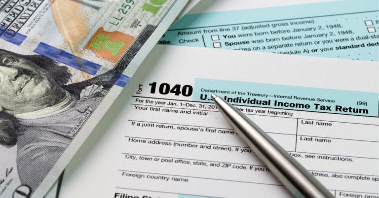 Prepare your Taxes Using FreeTaxUSA