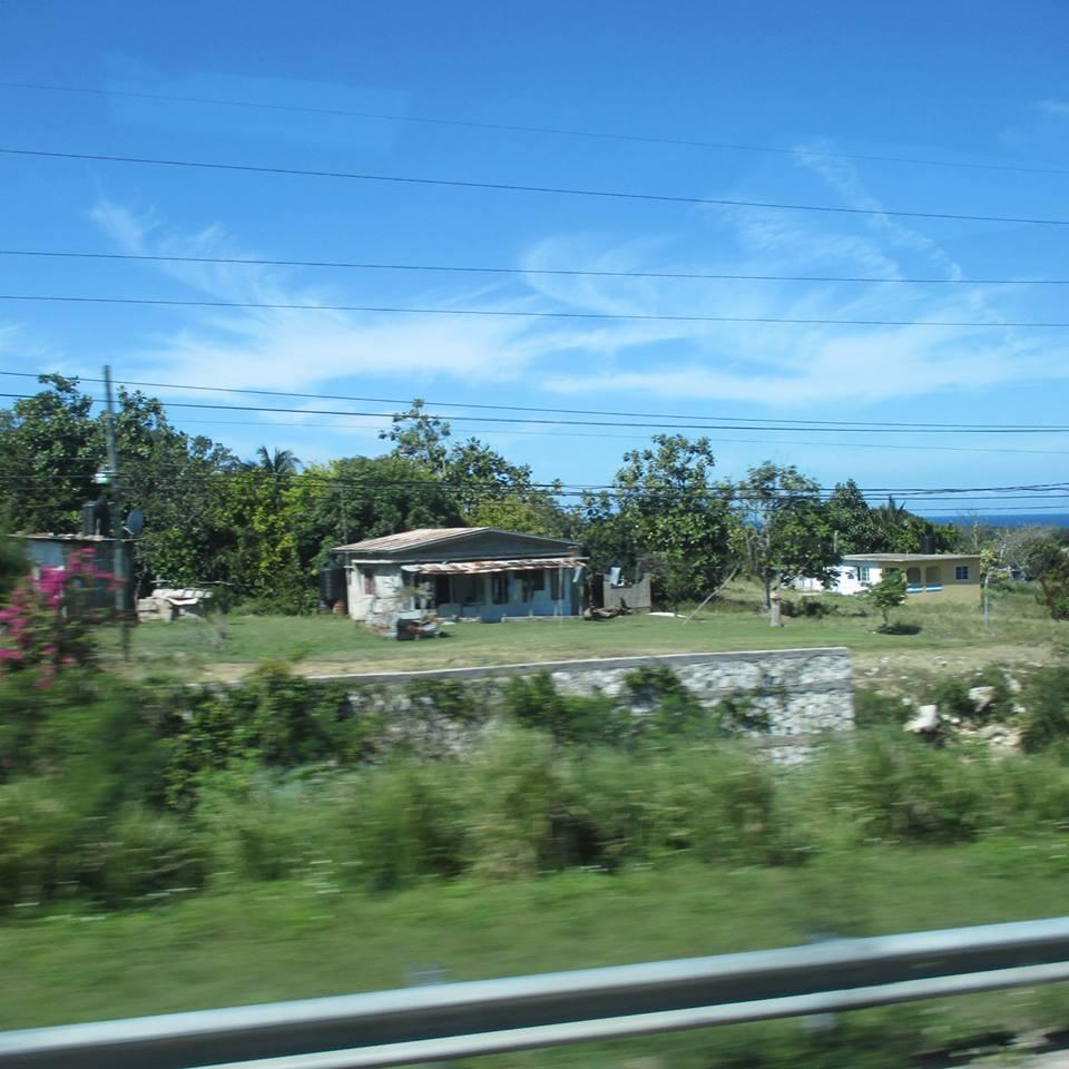 jamaica is poor