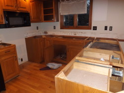 My Frugal Kitchen Remodel Club Thrifty