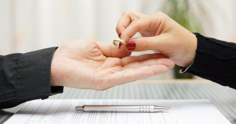 How to Survive a Divorce: A Firsthand Account