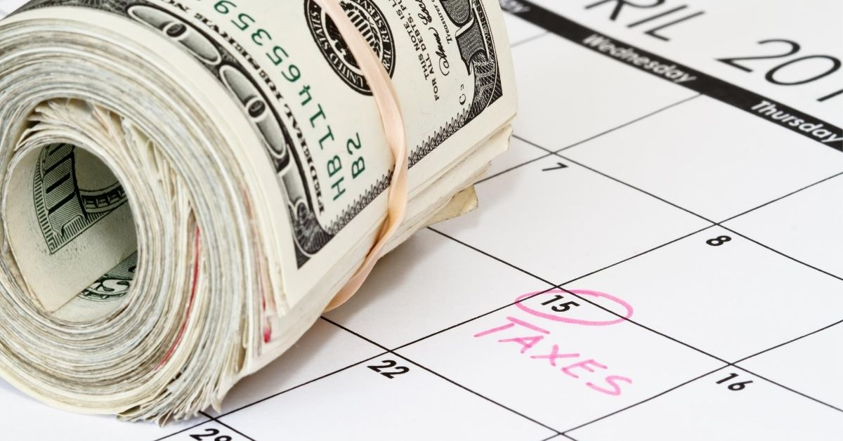 5 Constructive Ways to Use Your Tax Refund