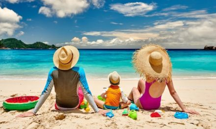 Saving for the Perfect Vacation
