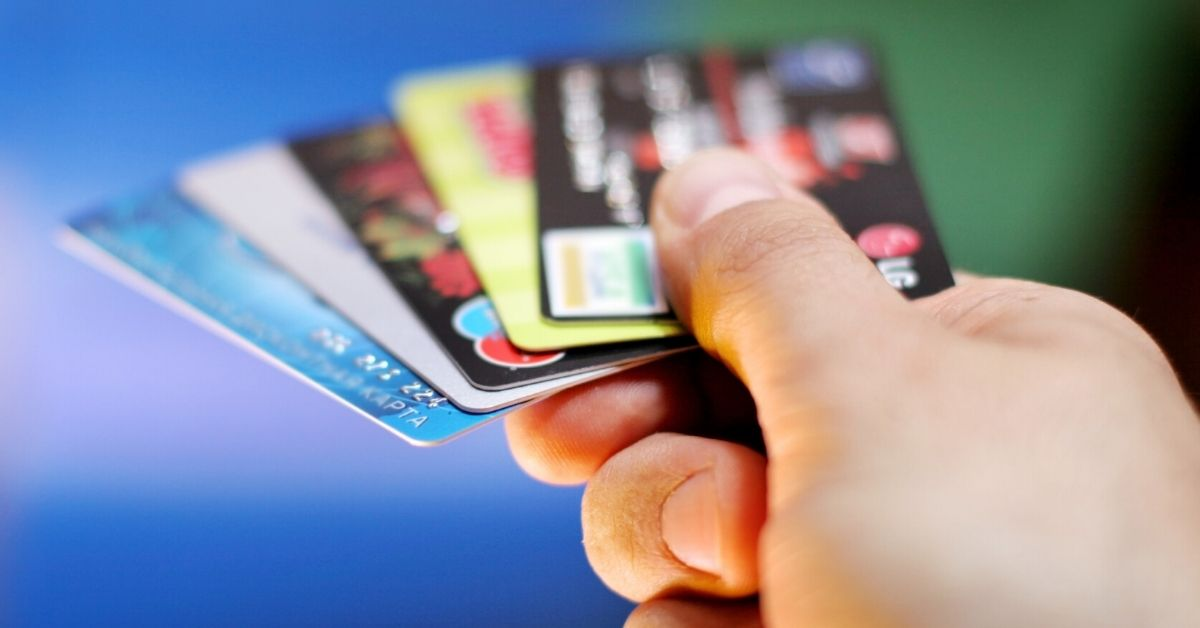Credit Card Rewards: What Am I Doing Now?