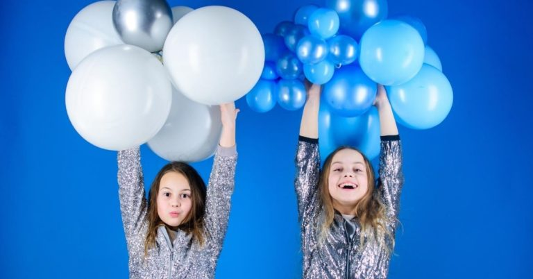 Joint Birthday Parties: Our Frugal Birthday Party Strategy