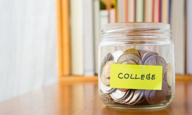 Why I Save For My Children's College Education
