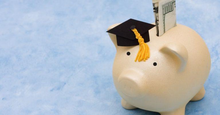 Should We Put $5K into a 529 Plan?