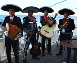 mexican band