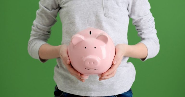6 Odd Things I Do to Save Money