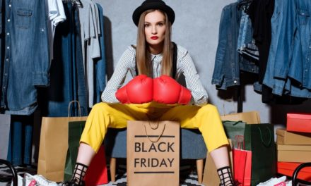 Why I'm Skipping Black Friday This Year