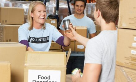 What Do Food Pantries Need?