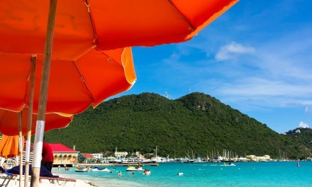 Traveling to St. Maarten on Points (With Pictures)