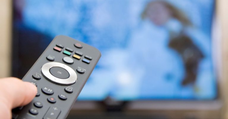 Earn Free Money While You Watch TV