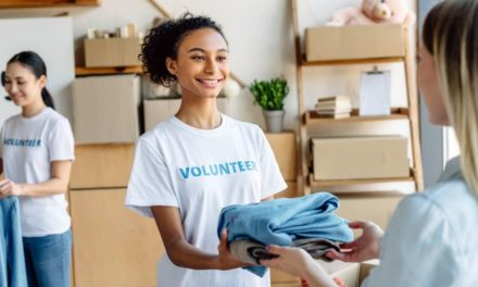 Giving Back: What You Should Know