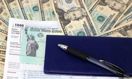 Yes, I'm Getting a Tax Refund (and 4 Reasons I Don't Care)
