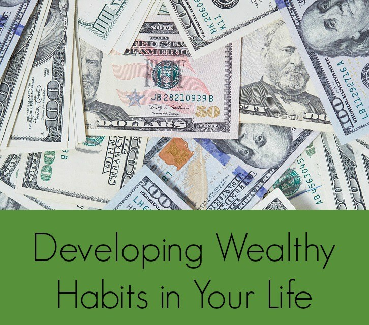 Habits of the Fabulously Rich