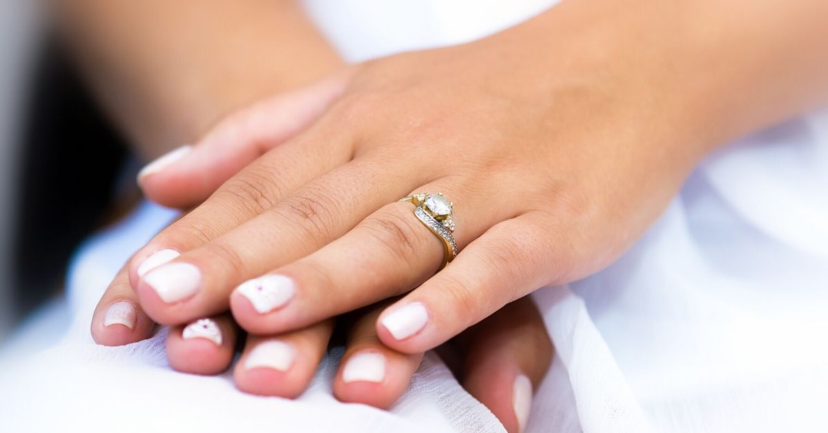 Are Diamond Engagement Rings Overrated?