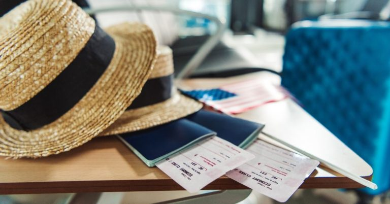 How to Go On Vacation without Losing Your Mind