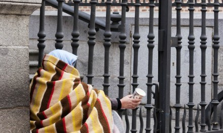5 Reasons It's Okay to Give Money to Homeless People