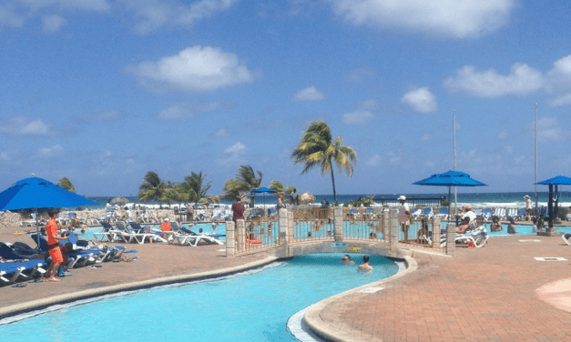 Holiday Inn Sunspree Resort, Montego Bay Review
