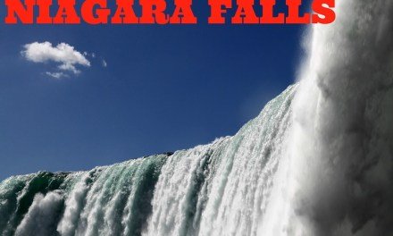 Our Frugal Trip to Canada and Niagara Falls
