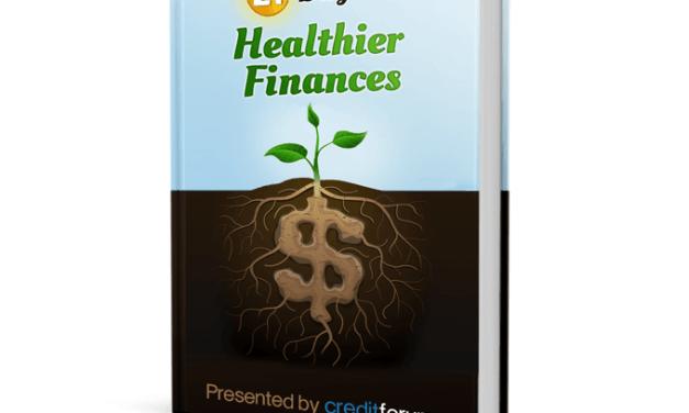 21 Days to Healthier Finances: An Update
