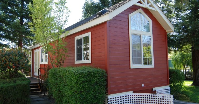 The Hidden Costs of Tiny House Living