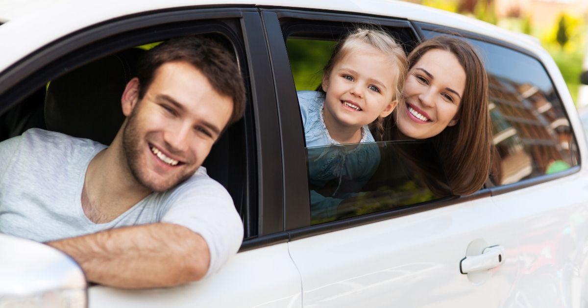 Why We're Becoming a One-Car Family