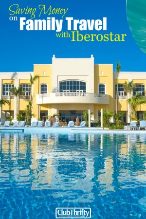 All-inclusive resorts are a great way to save money on family travel. Read our review of the Iberostar Rose Hall Beach Resort in Montego Bay, Jamaica!