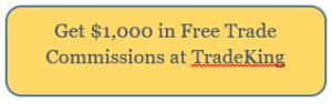 TradeKing 1000 promo CTA Button