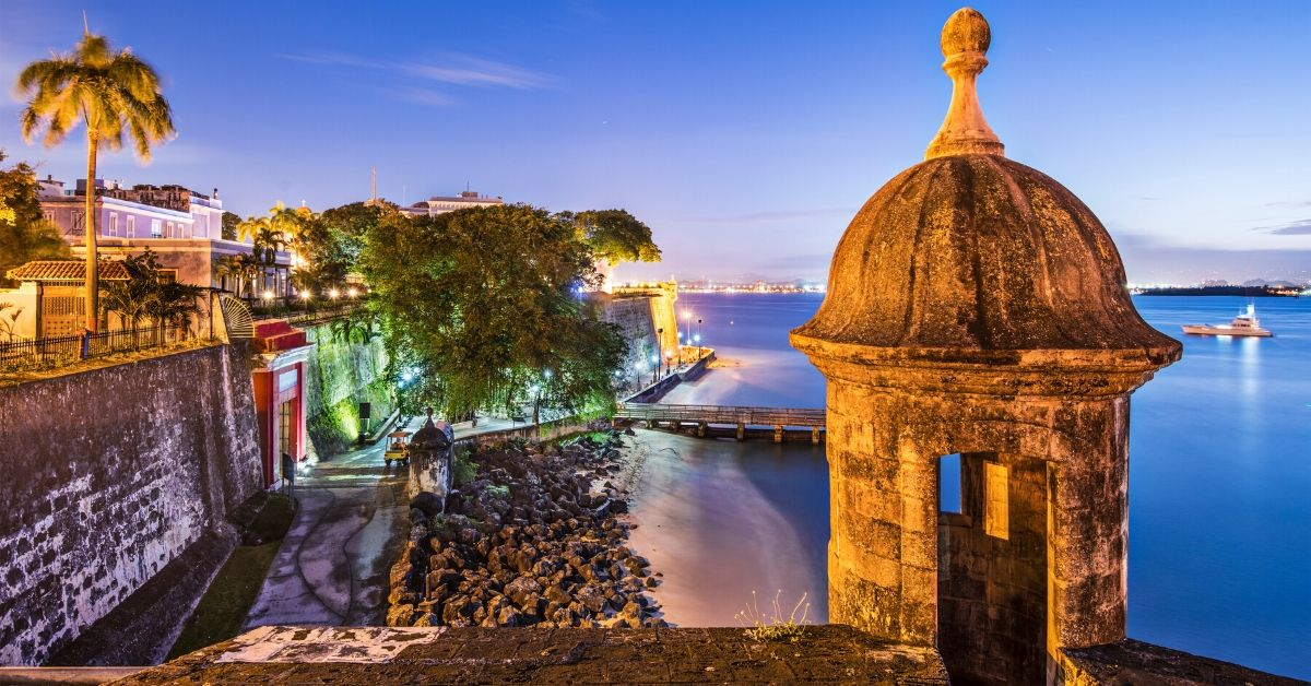 10 Great Reasons You Should Visit Puerto Rico