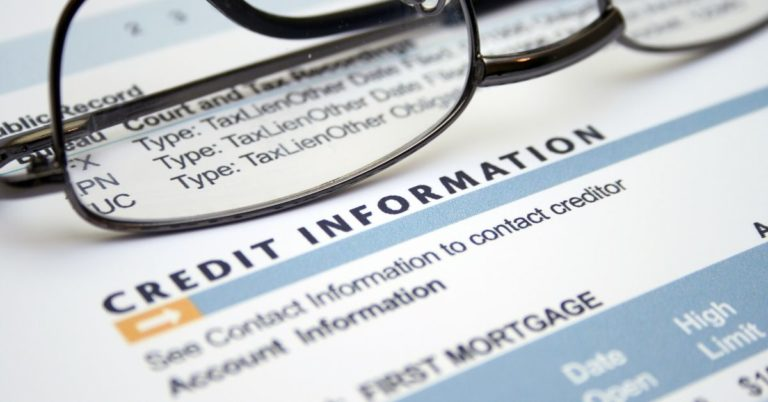 7 Steps to Repair Your Credit Score