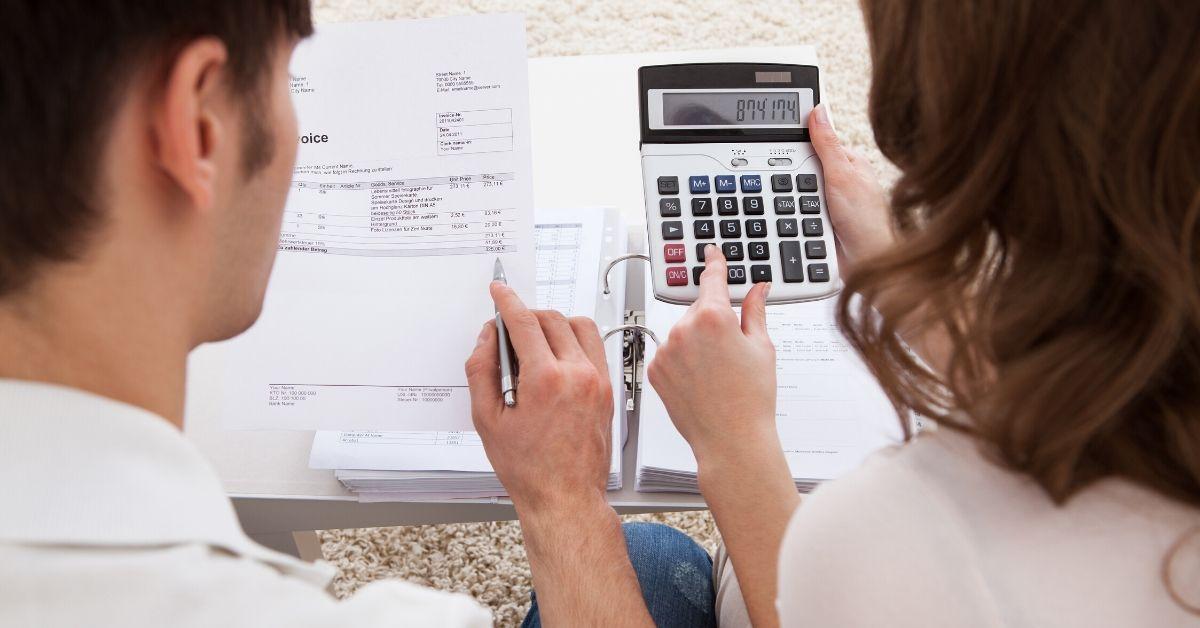 Budgeting Basics: Using Last Month's Income
