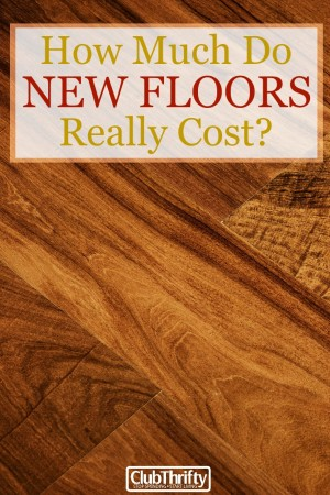 When you're shopping for new floors, you have to consider more than just the materials and installation. Here are some other fees to watch for!