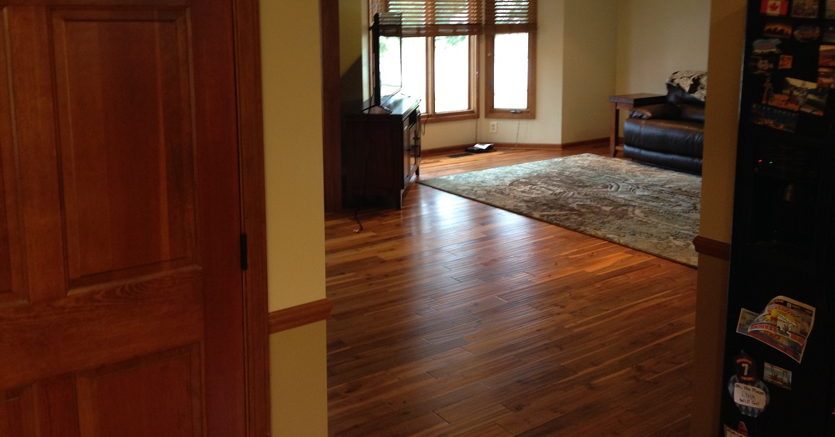 How I Saved Over $5K in Hidden Fees On New Floors