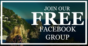 Holly in Capri join fb sidebar 3