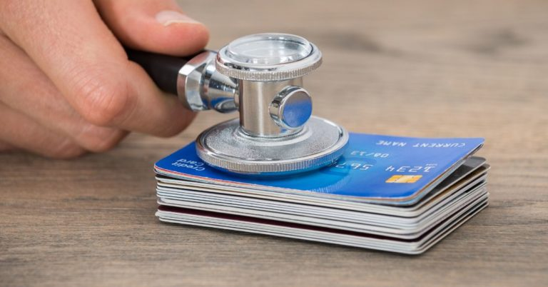 5 Simple Steps to Improve Your Credit Score By 100 Points