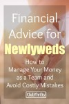 Advice for Newlyweds: Financial Fitness for a Happy Life