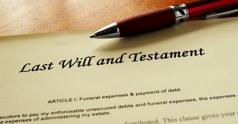 Estate Planning: 5 Ways to Save on Estate Fees