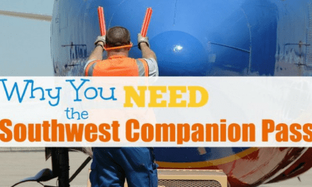 Southwest 50K Offer is Back, and Why You Need the Southwest Companion Pass