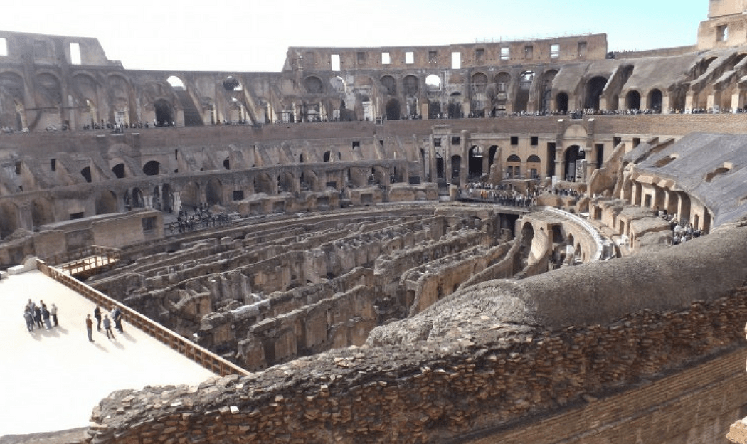Italy on a Budget (Part 1): Rome and Capri