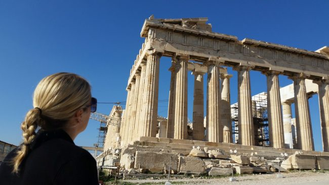 8 Cheap and Beautiful Places to Travel - Athens
